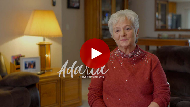 Meet Adalia, living life great with Great American Annuities