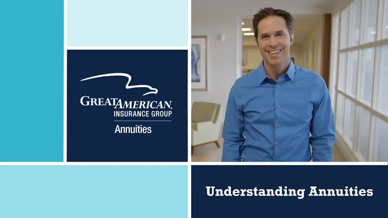 Understanding Annuities Video