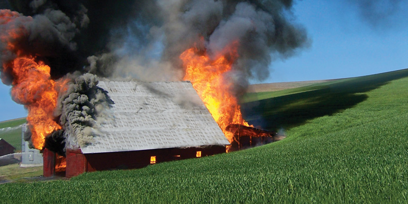 Barn Fire Safety Checklist - Loss Prevention - Great ...