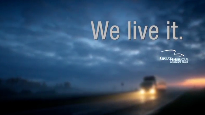Great American Insurance We Live It Video Feature