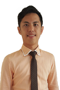 Employee photo of Alex Koh