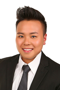 Employee photo of Andrew Teo
