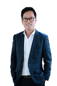 Employee photo of Chee Keng Koon