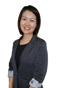 Employee photo of Chong AiMei