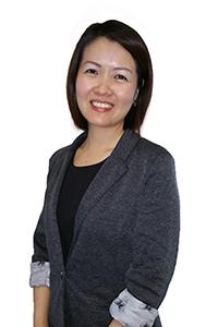 Employee photo of Chong AiMei