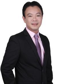 Employee photo of Eric Kwan