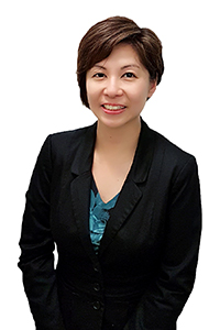 Employee photo of Esther Tan