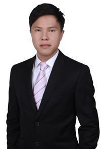 Employee photo of Ian Lee