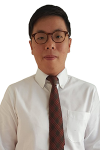 Employee photo of Jeremy Leow