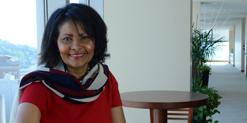 Employee photo of Laronda E.