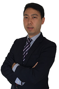 Employee photo of Larry Kwok