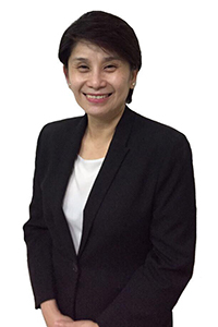 Employee photo of Linda Tan