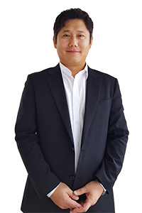 Employee photo of MK Choi