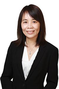 Employee photo of Puan Mui Hong