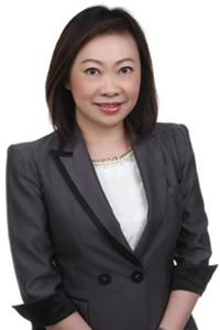 Employee photo of Rosa Tan