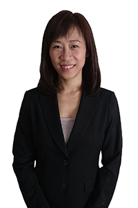 Employee photo of Tricia Chua