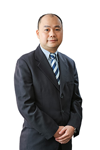 Employee photo of Victor Cheung