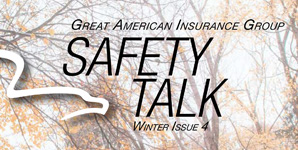 Safety Talk Newsletter