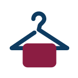 Dry Cleaner Icon