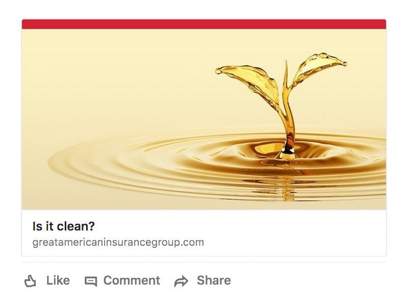 Environmental LinkedIn Article