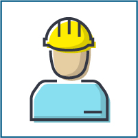 Contractor Inspection icon