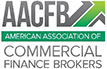 American Association of Commercial Finance Brokers logo