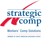 Strategic Comp logo